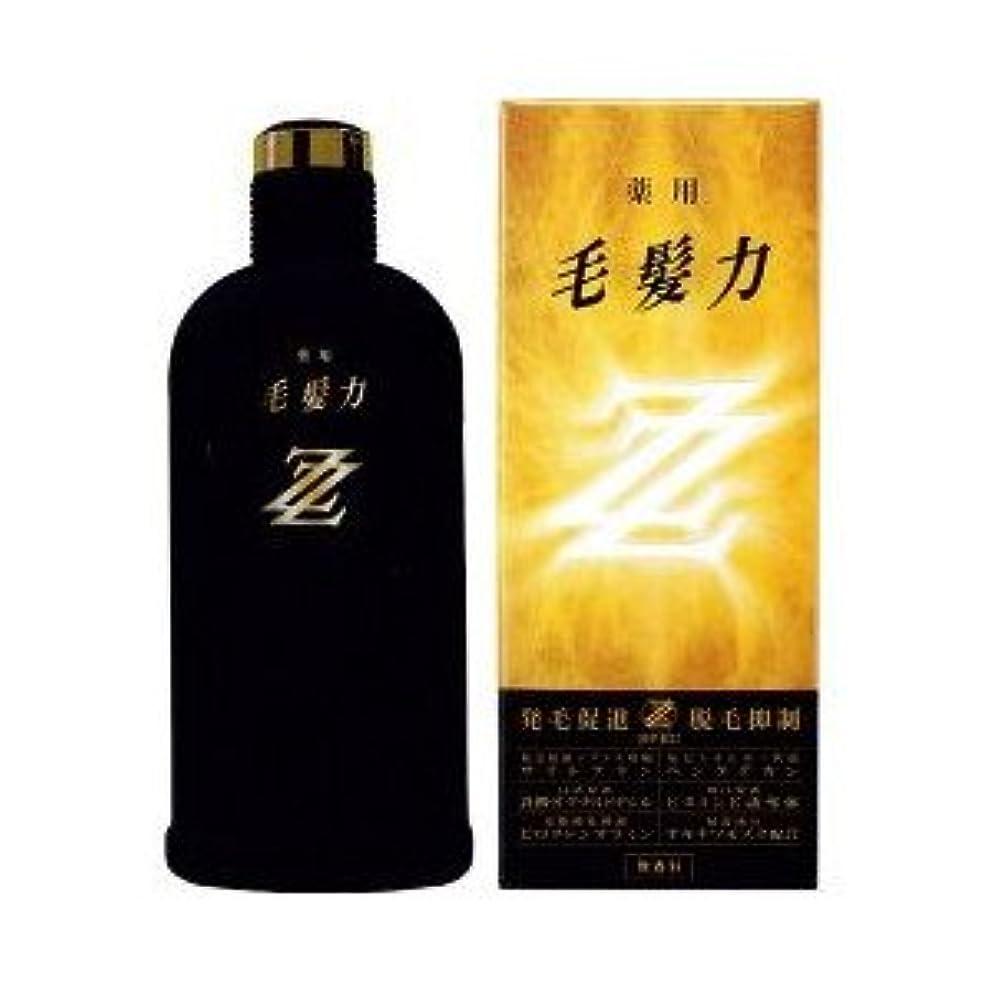 適応エミュレートする予防接種するライオン 薬用毛髪力ZZ 無香料 200ML