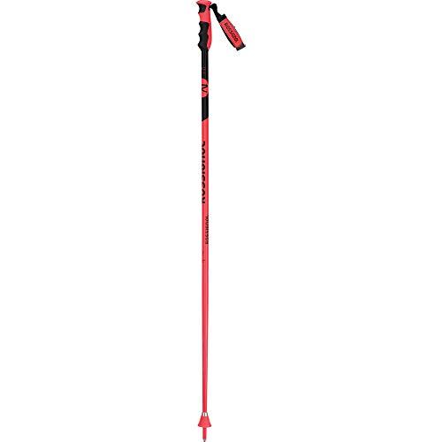 Rossignol Skistöcke Hero GS Red, rot, 125