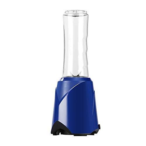 Tragbare Mini-Haushalts Entsafter Elektrische Entsafter Tasse Multifunktionale kleine wiederaufladbare Saftpresse tragbare Tasse Sportmischer kleine Lebensmittelmaschine Edelstahl Haushalts