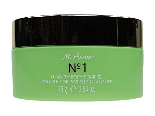 M. Asam® VINO GOLD Luxury Body Powder (75g)