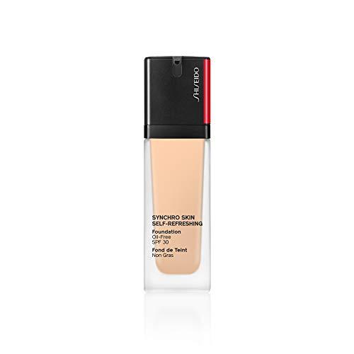 Shiseido Synchro Skin Self Refreshing Foundation, 220, 30 ml
