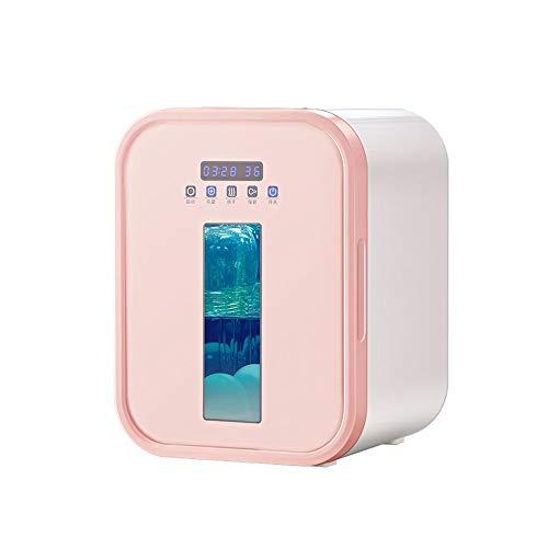 MYXMY Unterwäsche Desinfektion Unterwäsche Sterilisator Haushalt tragbare Mini Kleine Kleidung Desinfektion Kabinett UV-Ozon-Entkeimung Maschine