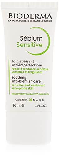 Bioderma Sébium Sensitive 30 ml