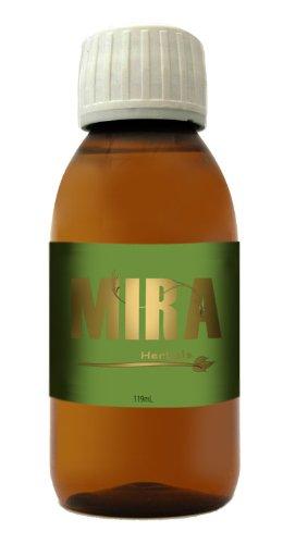Mira Hair Oil 4oz