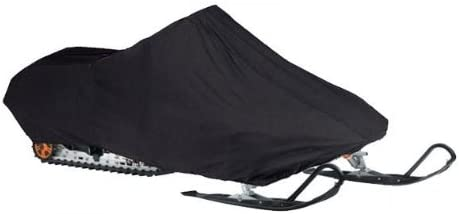 Snowmobile Outlet ☆ Free Shipping Year-end annual account Snow Machine Sled Cover fits Bombardier Doo Ski Z MX