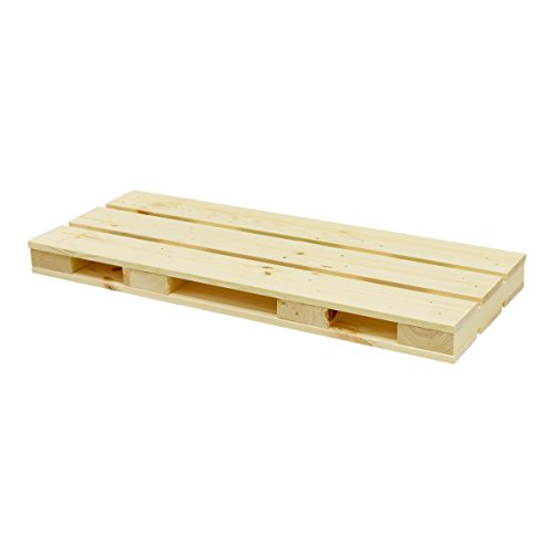 ESTANTE DL PALET FSC 60X23.5CM NATURAL