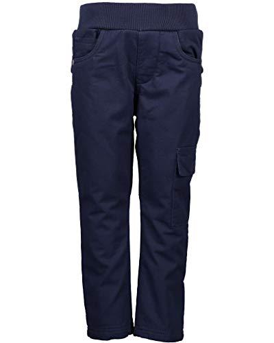 Blue Seven Jungen Vd-887012 X Hose, Blau (Nachtblau Orig 590), 92
