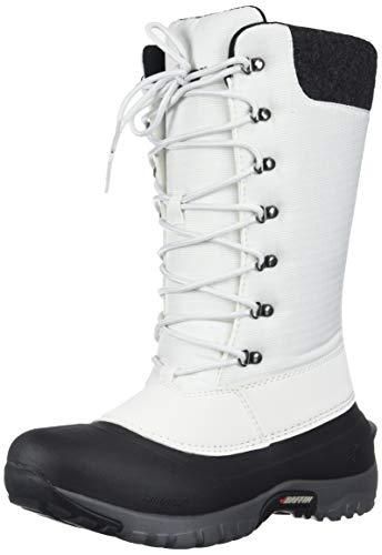 Baffin JESS (BBL - Black/White, Numeric_5)