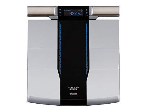タニタ デュアルタイプ体組成計(ブラック)TANITA innerscan DUAL(インナースキャンデュアル) RD-802