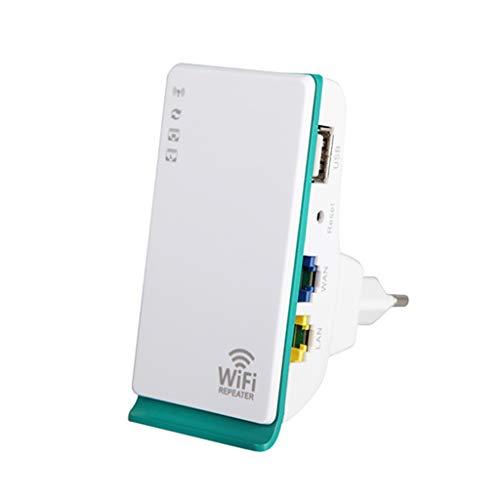 Amplificador WiFi Señal de repetidor 150M Inalámbrico 3G4G Enrutador Amplificador de expansión de Red Repetidor
