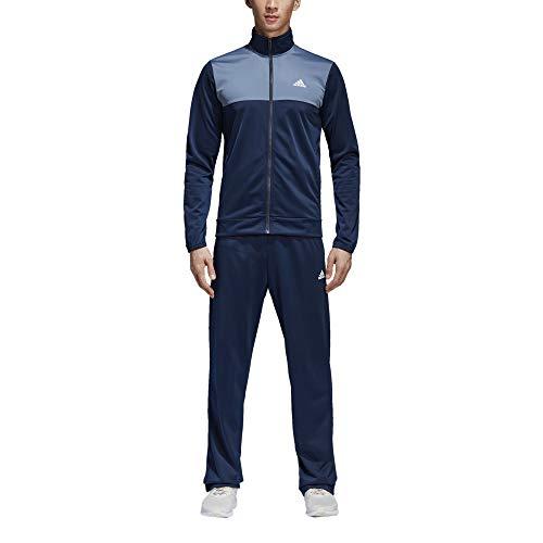 Adidas Back 2 Basics Trainingspak voor heren