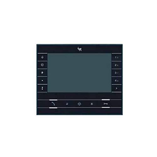 BPT bpt62100550Futura X2BK videocitafono Viva voz