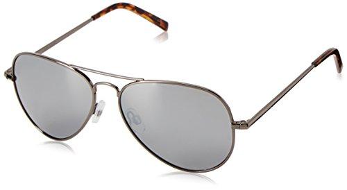 Polaroid PLD 1006/S JB 6Lb 58 Montures de lunettes, Gris (Greyilmir), Homme