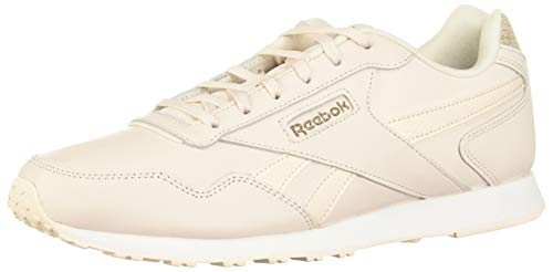 Reebok Royal Glide LX, Zapatillas de Running Hombre, Multicolor (Pale Pink/White/Roe Gold 000), 42 EU