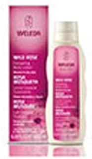 Weleda, Body Lotion Wild Rose, 6.8 Fl Oz