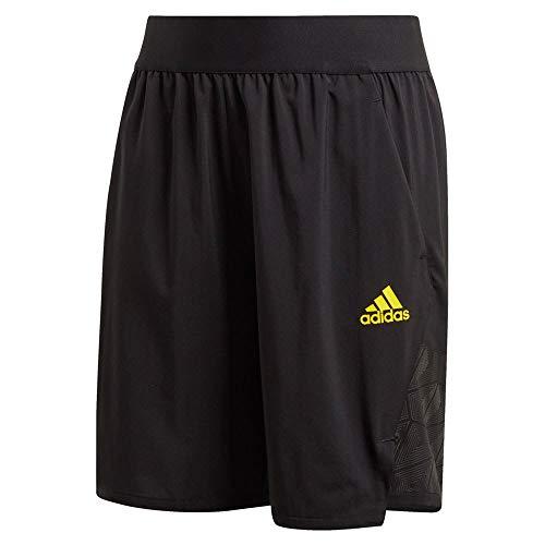 adidas Performance Football-Inspired Predator Shorts Herren schwarz, 176