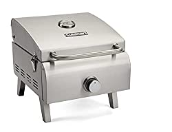 which is the best cuisinart 4 burner gas grill in the world