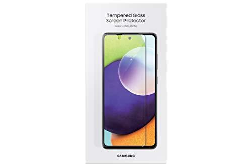 Samsung Galaxy A52 5G Protector de Pantalla Vidrio Templado