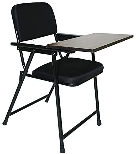 PRAMUKH FASHION Metal Folding Student Chair with...