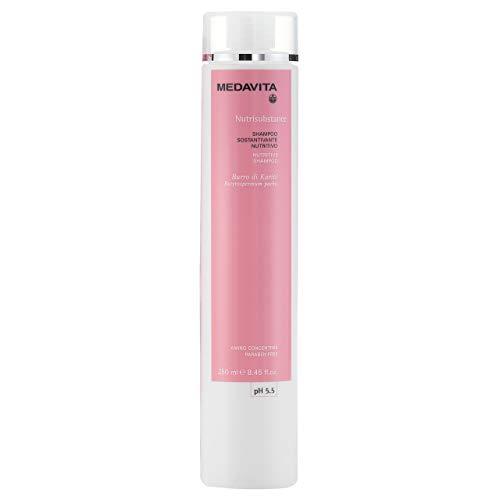 Medavita - Nutrisubstance - nährstoffreiches Shampoo pH 5,5