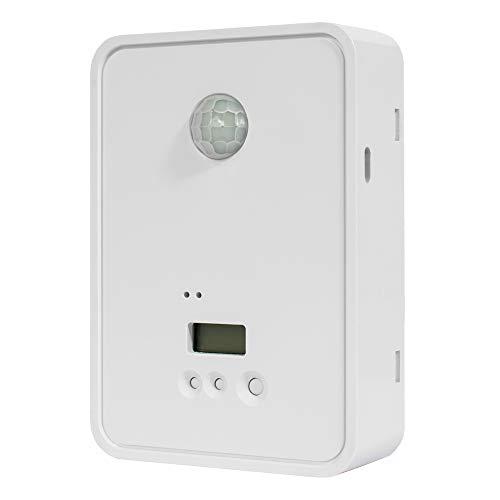 AlarmTab Bewegungsmelder BWM-05 Grau