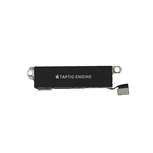 Original OEM Ersatzteil für Apple iPhone 8 Vibrationsmotor (Taptic Engine)+ Flex