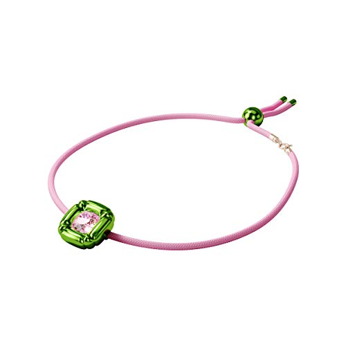 Swarovski Collar Dulcis, Verde