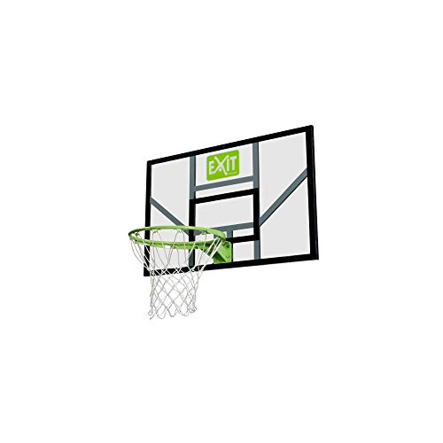 EXIT Galaxy Panneau Basket Ball + Anneau + Filet