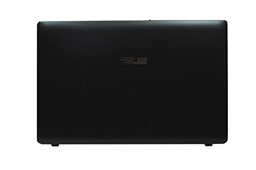 ASUS X53SD Original Displaydeckel 39,6cm (15,6 Zoll) schwarz (mit Displaykabel)