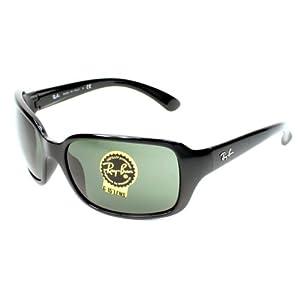 Fashion Shopping Ray-Ban Rb4068 Square Sunglasses