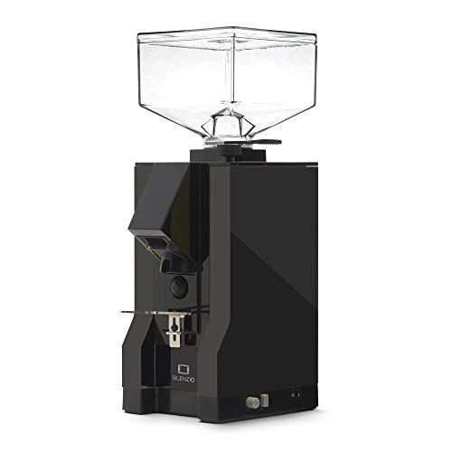 Eureka | Mignon Silenzio | Grind-on-Demand koffiemolen | matzwart