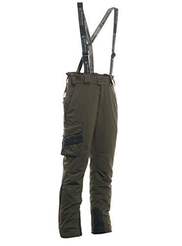 Deerhunter Muflon Hose C60 grün