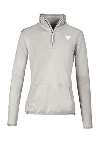ESKADRON Damen Jersey-Shirt CECE II (Classic Sports Frühjahr/Sommer 2020), coolgrey, L