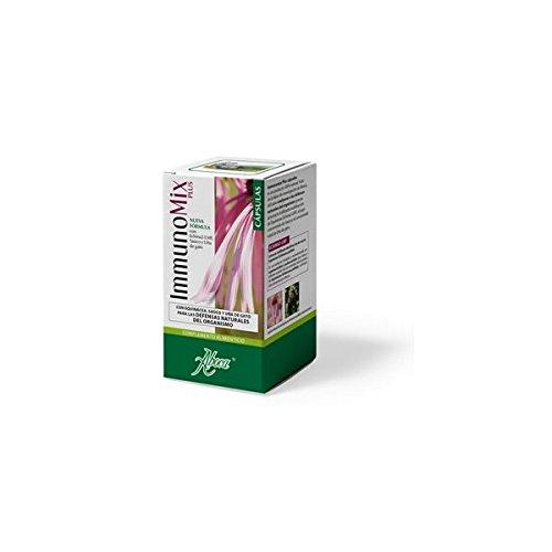 Aboca ImmunoMix Plus - 50 Capsule