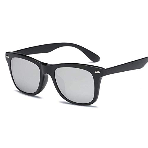 gzadq Hellblau Blockierende Nacht Herrenbrille Optische Computerclip-Brille Rahmen Einfache Brille D G.