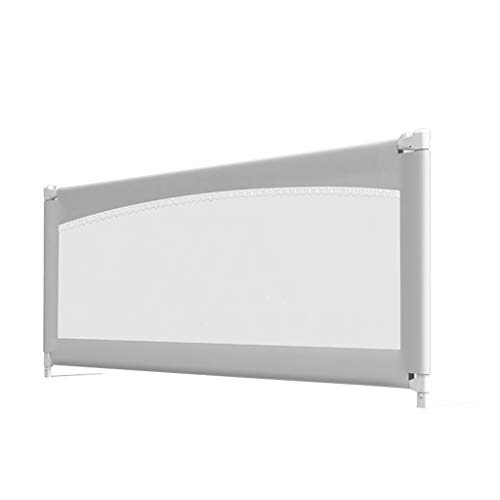 New VAIY 150/180/200cm Toddler Bed Rail Child Safety Bed Guard, Vertical Lift Baby Bedrail Protectio...