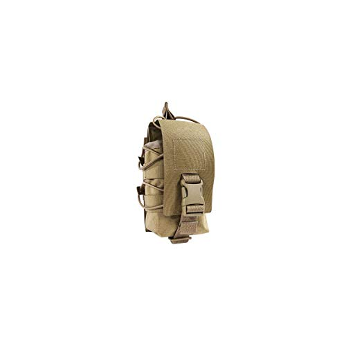 TT DBL Porte Chargeur Double MKII G36 Sable - Tasmanian Tiger