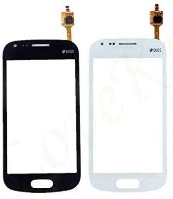 Touch Screen Digitizer for Samsung Galaxy S Duos 2 7582 White