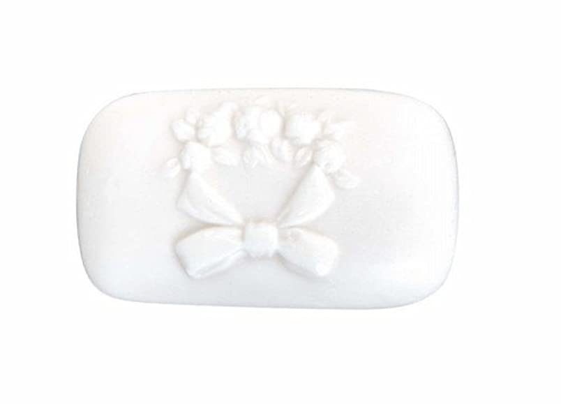 新鮮な移住する締めるアメリー&メラニー シャルムドゥメラニー ソープ 170g フローラルの華やかな香り
