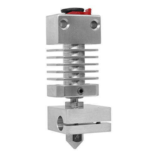 low friction TwinClad XT RepRap// E3D Nozzle mit Antihaft-Beschichtung 1.75mm