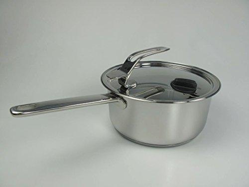 Tupperware Chef Serie Gourmet de línea Mango kassse rollo 2,8L Metal techo p 20987