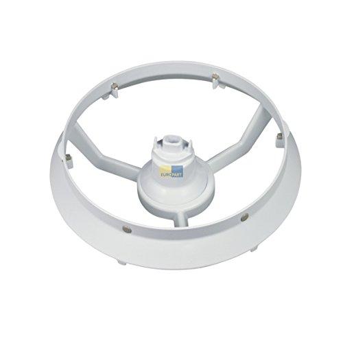 Bosch 656301 00656301 ORIGINAL Scheibenträger Träger für Schneidscheibe Raspelscheibe Reibscheibe Schnitzelwerk MUM5 Küchenmaschine