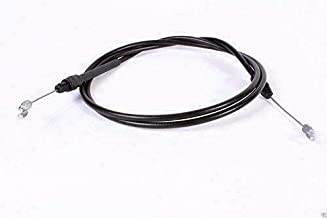 Lawn Mower Engine Remote Stop Cable Fits Troy Bilt&MTD 946-05107A 946-05107B
