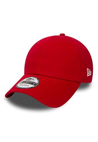 New Era 9Forty Adjustable Cap - NE Flag Rouge