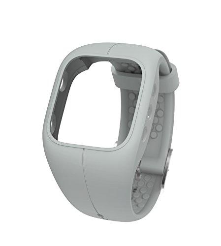 Polar A300 Wristband, Gray