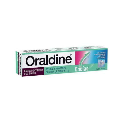 Oraldine Encías - tandpasta Dentífrica 125 ml
