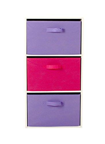 RAINBOW Colorido Tejido
