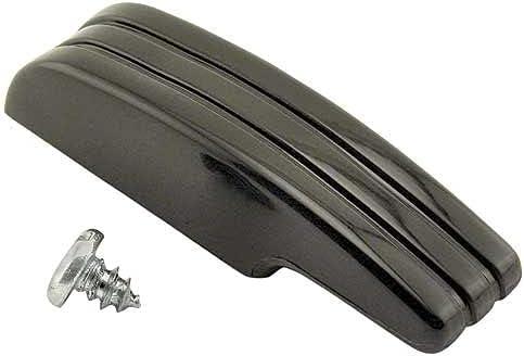 MACs Max 58% OFF Auto Parts 66-49663 - Thunderbird P Heater Limited Special Price Black Knob Door