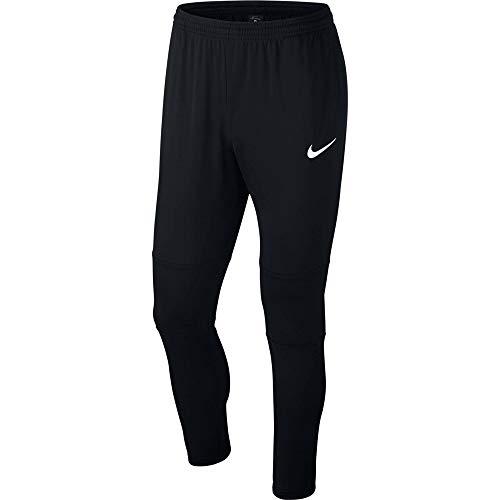 Nike Herren AA2086 Dry Park 18 Trainingshose, schwarz (Black/White), S