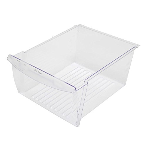 240351061 Refrigerator Fresh Drawer Genuine Original Equipment Manufacturer (OEM) Part